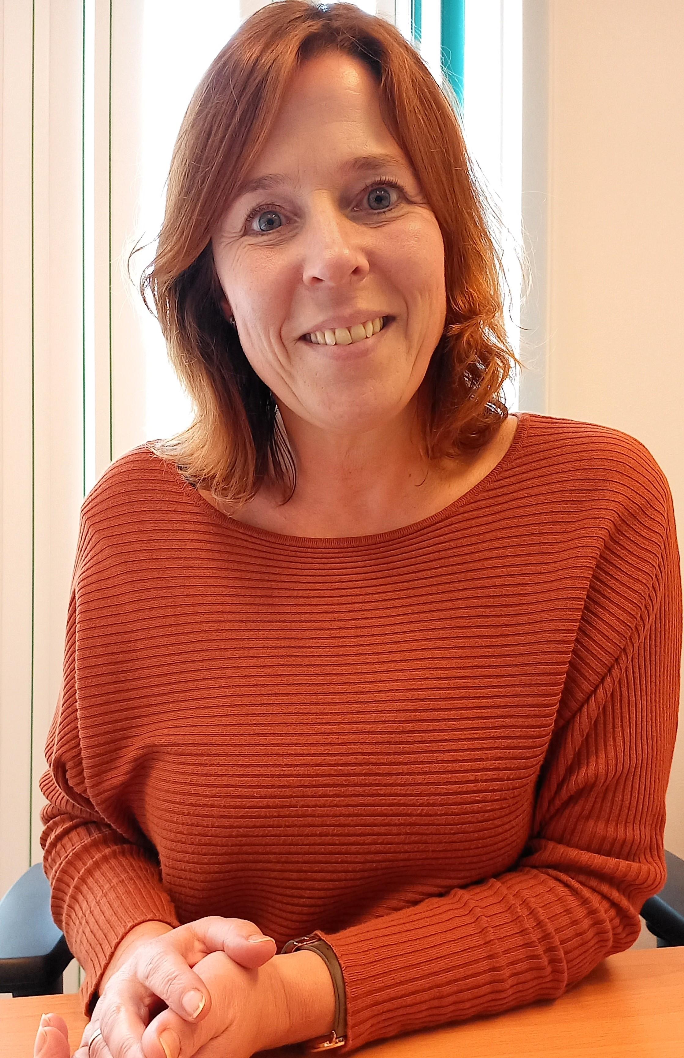 Ingrid Markus - LVSC