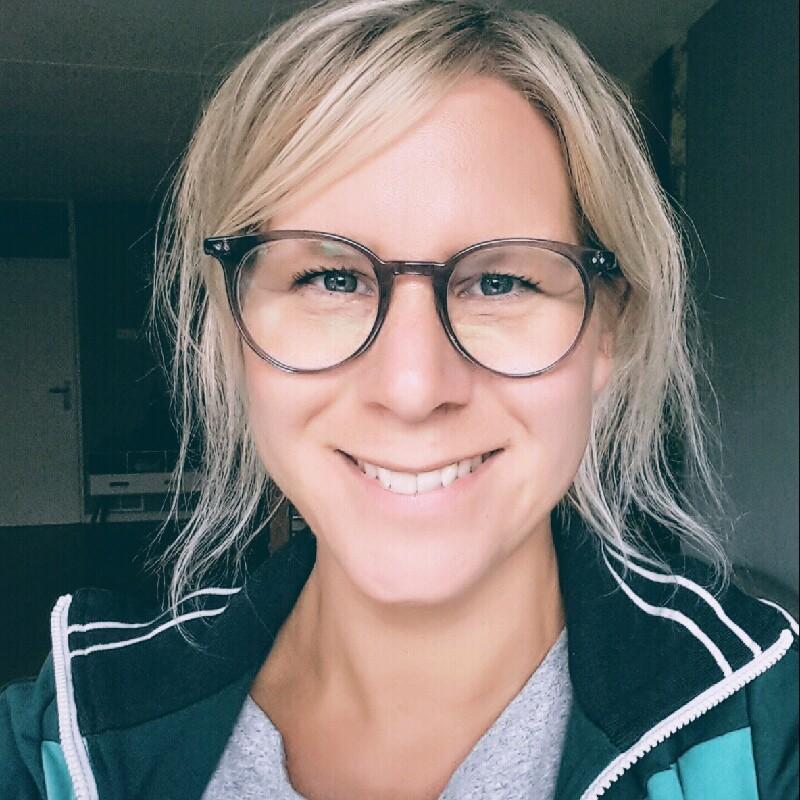 Blog Ledenwijsheid - Elke Raaijvanger