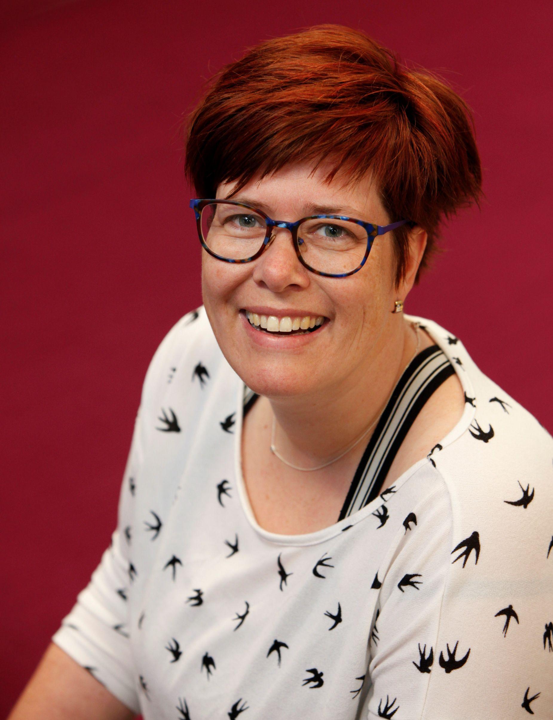 Blog Ledenwijsheid - Patricia Volbeda