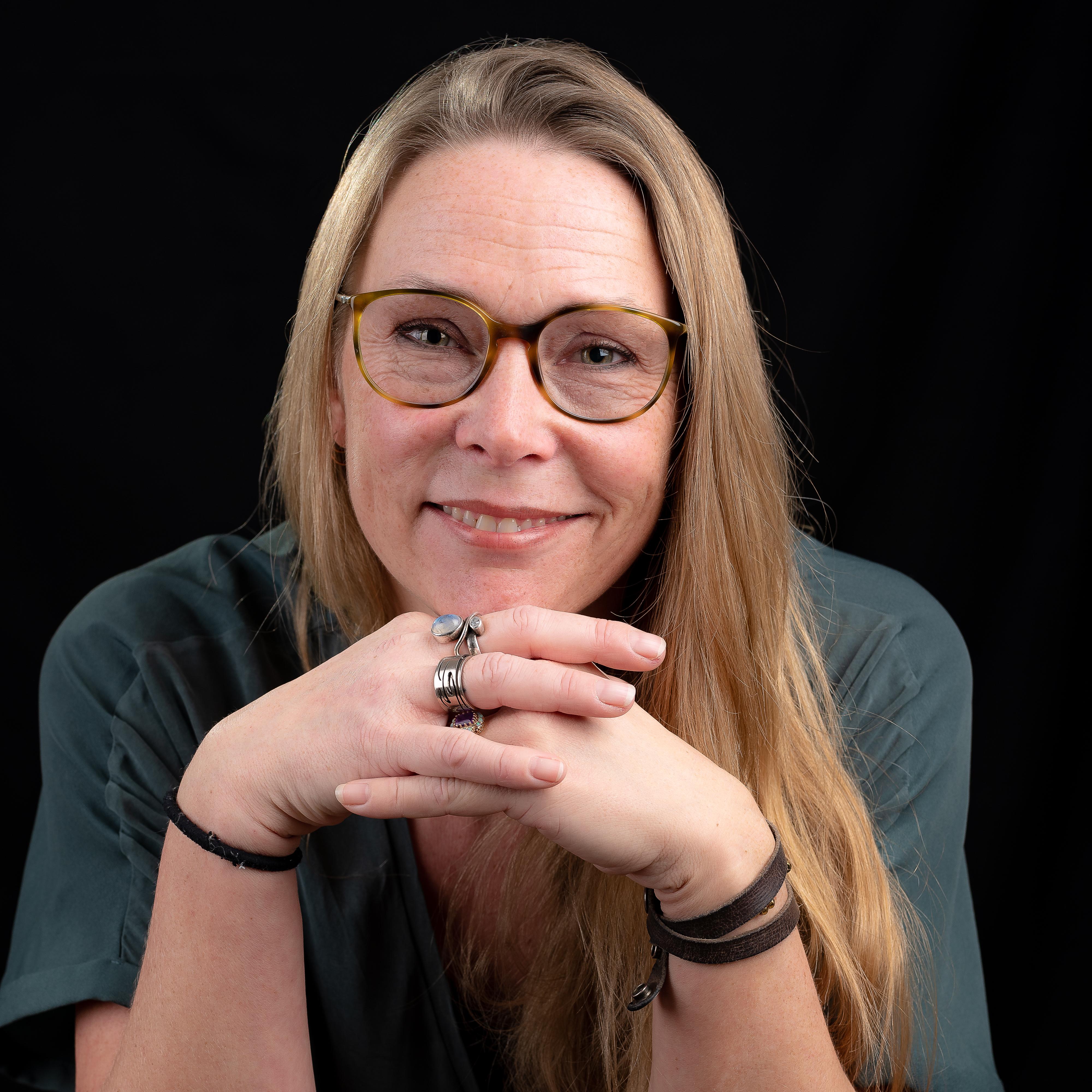 Blog Ledenwijsheid - Margriet de Roos