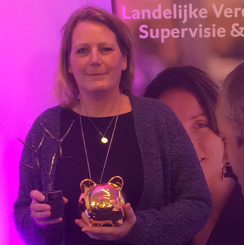Marion Rusius wint LVSC Scriptieprijs 2020