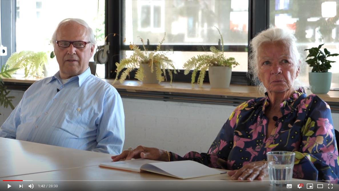 Interview (oud-)voorzitters LVSC t.g.v. het 40-jarig bestaan