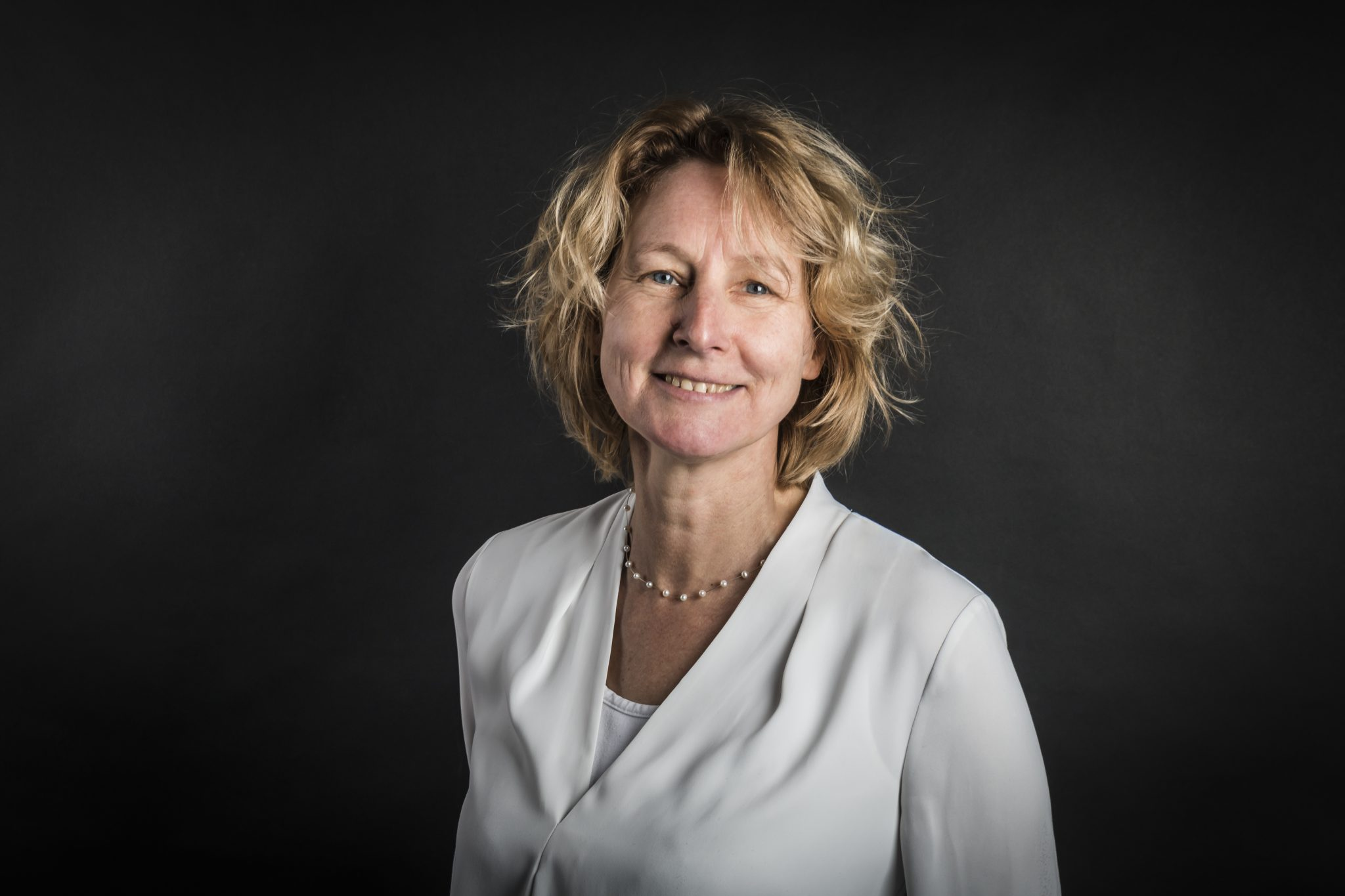 Therese Smeets - Onderzoek