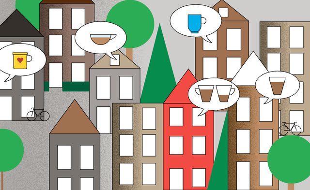 Artikel Volledig thuiswerken komt twintigers en dertigers niet ten goede - LVSC