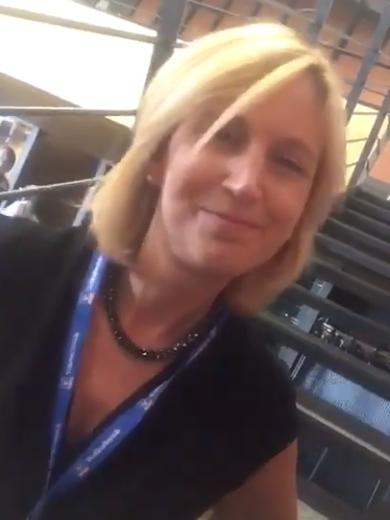 ANSE Summer University 2019 - vlog 15: terugblik met ANSE-voorzitter Agnes Turner