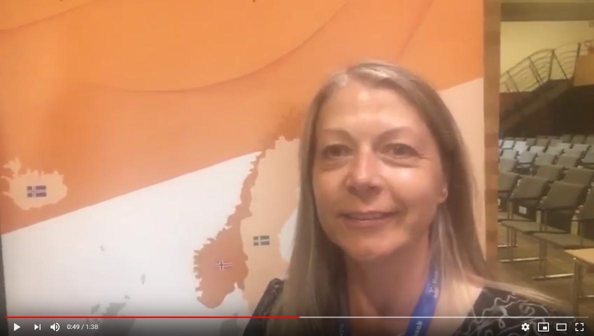 ANSE Summer University 2019 - vlog 4: terugblik dag 1 en gesprek deelneemster workshops
