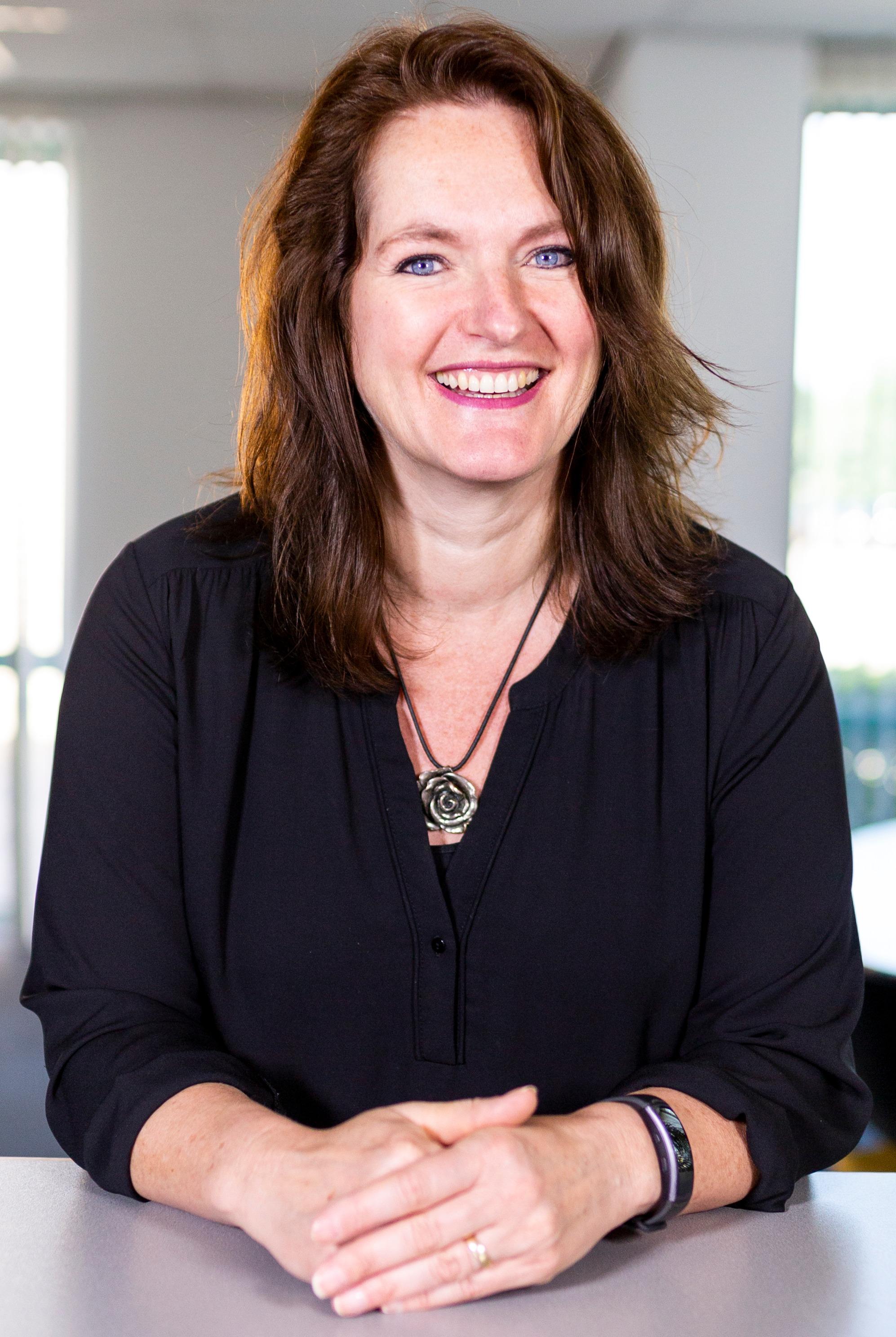 Suzanne Kuenen