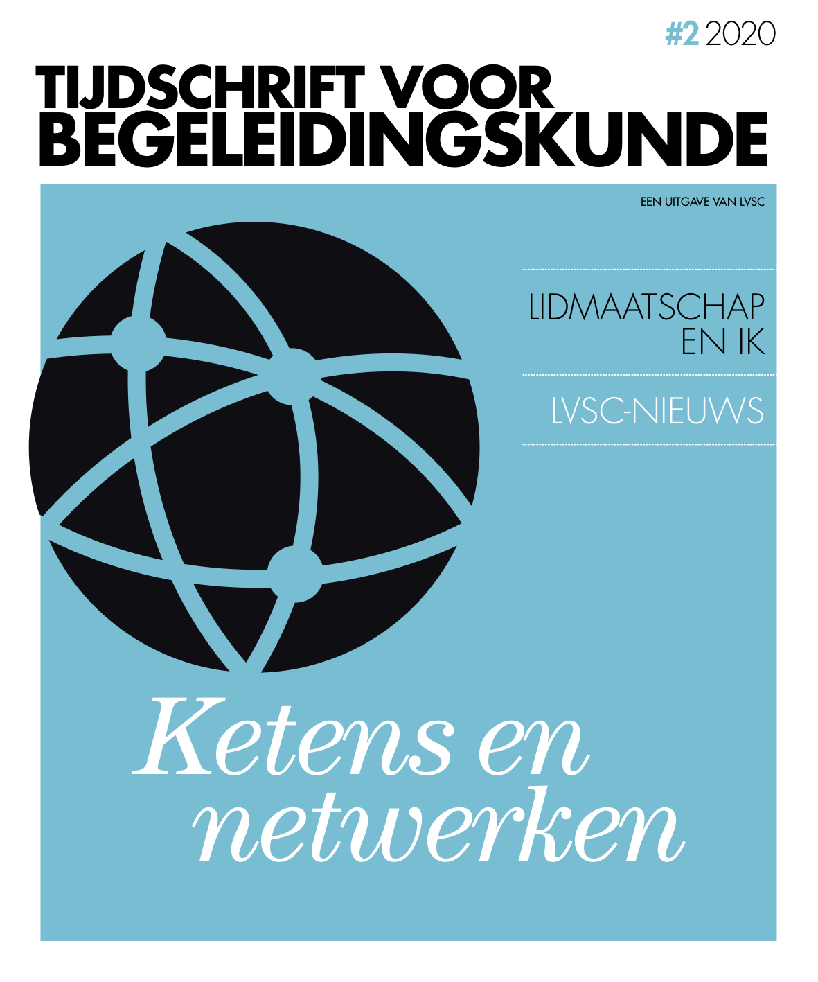 Tijdschrift voor Begeleidingskunde - LVSC